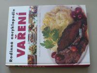 Rodinná encyklopedie vaření (2005)