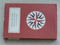 Světová četba sv. 214 - Krasicki - Vojna mnichů a jiné básně (1959)