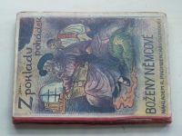 Z pokladu pohádek Boženy Němcové (1930)