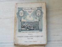 Z. Winter - Z rodiny a domácnosti staročeské (1912)