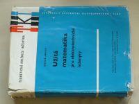 Angot - Užitá matematika pro elektrotechnické inženýry (1971)