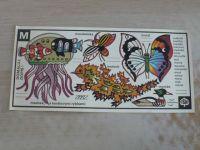 Československá státní loterie dětem - M - Mravenci (nedatováno)