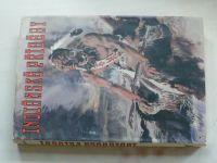 Indiánské příběhy - Cooper - Poslední Mohykán (1987)