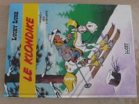 Léturgie, Yann - Lucky Luke - Le Klondike (1996)