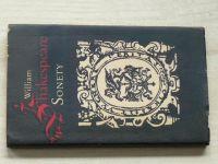 William Shakespeare - Sonety (1970)
