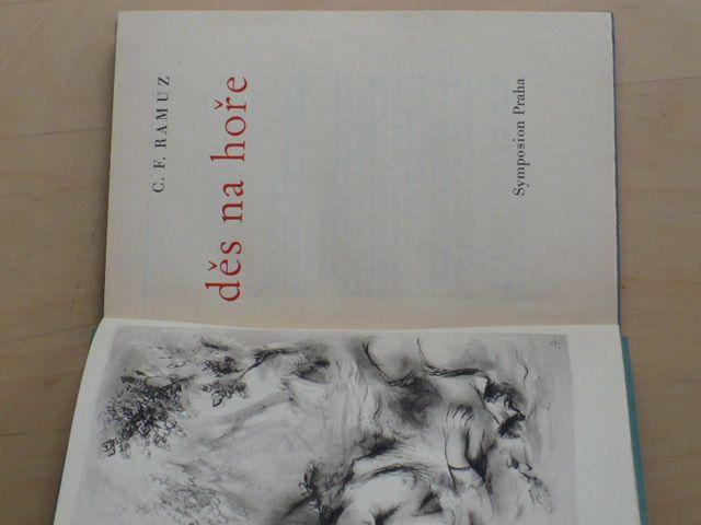 Ramuz - Děs na hoře (1937) 74/200