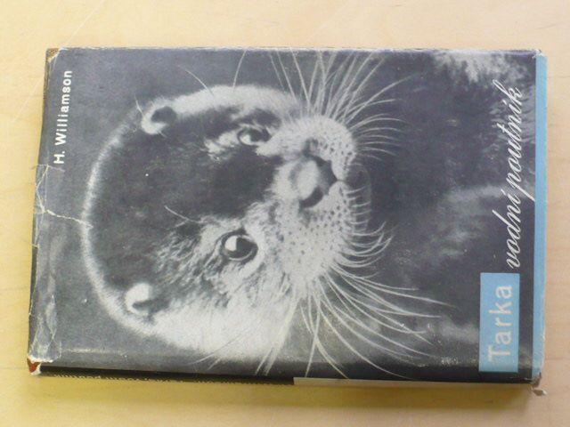 Williamson - Tarka: Vodní poutník (1938)