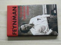 Feynman - O povaze fyzikálních zákonů (2009)