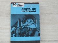 Gagarin, Lebeďev - Cesta ke hvězdám (1971) Psychologie a vesmír