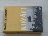 Hindus - Kozáci  - Osudy válečnického lidu (1947)