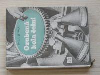 Jetmar - Ozubená kola čelní (1956)
