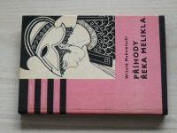 KOD 37 - Makowiecki - Příhody Řeka Melikla (1974)