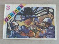 Ohníček 3 (1975) ročník XXVI.