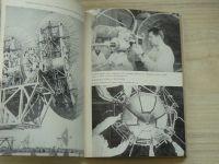 Rebrov - Kosmos slouží lidem (1981)