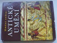 Umění světa - Antické umění (1970)