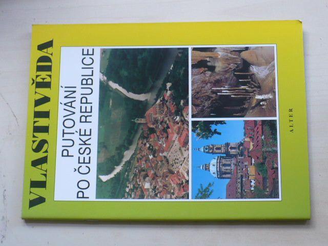 Vlastivěda - Putování po České republice (2003)