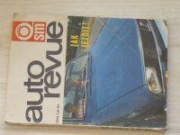 Auto Revue - Svět motorů (1973) Šestidenní