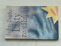 Burke - Listy ze záhrobí (1992)