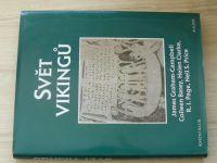 Campbell, Batey - Svět Vikingů - Kulturní atlas (1998)