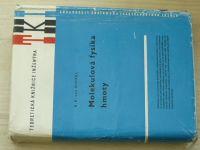 Hippel - Molekulová fysika hmoty (1963) TKI