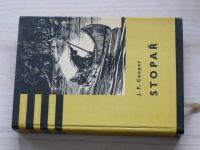 KOD 68 - Cooper - Stopař (SNDK 1963)