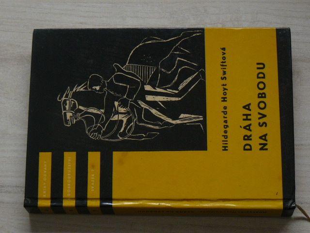 KOD 75 - Swiftová - Dráha na svobodu (1964)