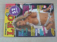 Leo 1-12 (1994) ročník V. + Super kalendář Leo