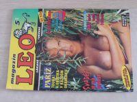 Leo 5 (1993) ročník IV.