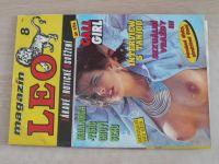 Leo 8 (1992) ročník III.