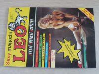 Leo 9 (1991) ročník II.