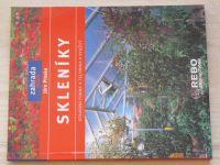 Pinske - Skleníky - Stavební formy, technika, využití (2002)