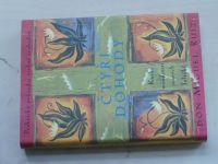 Ruiz - Čtyři dohody - Kniha moudrosti starých Toltéků (2001)