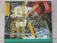 Seitz - Pergoly, špalíry a oblouky pro popínavé rostliny (2002)