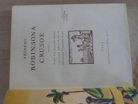 Vyskočil - Příběhy Robinsona Crusoe (1941)