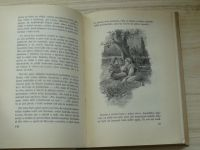 Božena Němcová - Babička - Obrazy venkovského života (Šolc 1931) il. Muttich
