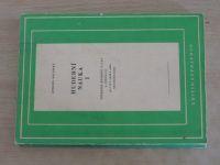 Dolinský - Hudební nauka I. (1980)