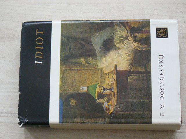 Dostojevskij - Idiot (Odeon 1968)
