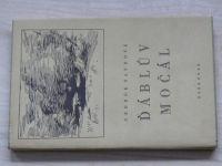George Sandová - Ďáblův močál (1951)
