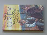 Grey - Navzdory dálkám (1991)