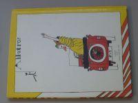 Klaun - Ferdinand raketa (1987)
