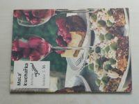 Kolekce Atelieru Květen 56 - Malá kuchařka (nedatováno)