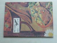 Kolekce Květen 49 - Malá kuchařka (nedatováno)