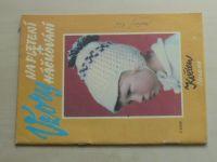 Květen - Ateliér pro služby ženám 66 - Vzory na pletení a háčkování (nedatováno)