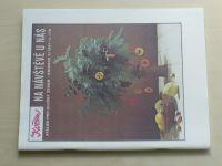 Květen - Ateliér pro služby ženám - Kolekce 3 č. 118 - Na návštěvě u nás (1987)