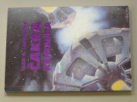 Larionová - Čakra Kentaura (1991)