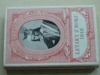 Letáky z roku 1848 (1948)