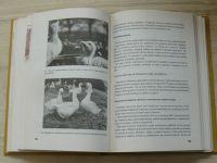 Malík a kol. - Výživa a krmenie zvierat v drobnochovoch (1984) slovensky