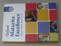 Oxford - Maturita Excellence - Příprava k maturitě základní úrovně (2010) CD