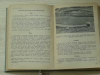 Rybářský kalendář 1958