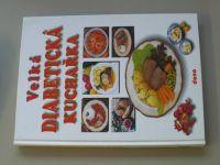 Velká diabetická kuchařka (2003)